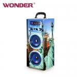WONDER 旺德 藍牙KTV音響 WS-T024U 藍