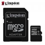 Kingston 金士頓 TF-R80-SDHC-U1-C10 32GB