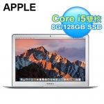 APPLE MacBook Air 13.3吋筆電 128GB (MQD32TA/A)