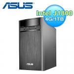 ASUS 華碩 K31AM-J-0061A180UMT 無雙電腦