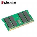 Kingston 金士頓 DDR4 2400 4GB NB用