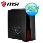 msi 微星 Infinite 7RA-023TW 電競桌機