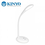 KINYO 耐嘉 折疊觸控式LED檯燈 PLED-866