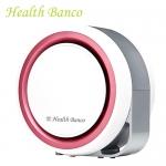 Health Banco 健康寶貝空氣清淨器 粉色(HB-R1BF2025)