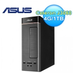 ASUS 華碩 K20CE-0051A306UMT 雙核小型電腦