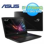 ASUS ROG STRIX GL503 15.6吋 電競筆電 GL503VD-0031B7700HQ【《加碼送》Office 365 中文個人版1年】