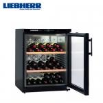 德國 LIEBHERR 利勃 Barrique系列 獨立式單溫紅酒櫃 WKb1712