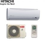 好禮六選一★【HITACHI日立】3-5坪變頻冷專分離式冷氣RAC-22SK1/RAS-22SK1
