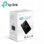 TP-Link M7350 4G 進階版 LTE 行動 Wi-Fi 分享器 (英文版)