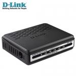 D-Link DES-1005A 5埠網路交換器