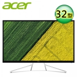 ACER ET322QK 4K UHD 32型 VA液晶寬螢幕【限量加贈螢幕層架】