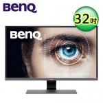 BENQ EW3270U 32吋 4K HDR 舒視屏護眼液晶螢幕