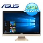 ASUS 華碩 Vivo AiO V221IDUK-335BA001T 22型液晶電腦