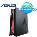 ASUS 華碩 ROG GR8 II 迷你電競電腦