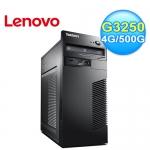 Lenovo 聯想 ThinkCentre M73 Tiny 雙核商用電腦(NO OS)