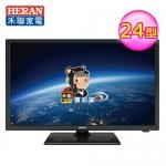 HERAN 禾聯 24型 HD液晶顯示器 視訊盒(HF-24DA7)