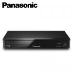 Panasonic 國際牌 DVD藍光放影機 DMP-BD83-K
