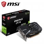 MSI 微星 GTX 1060 AERO ITX 6G OC 顯示卡