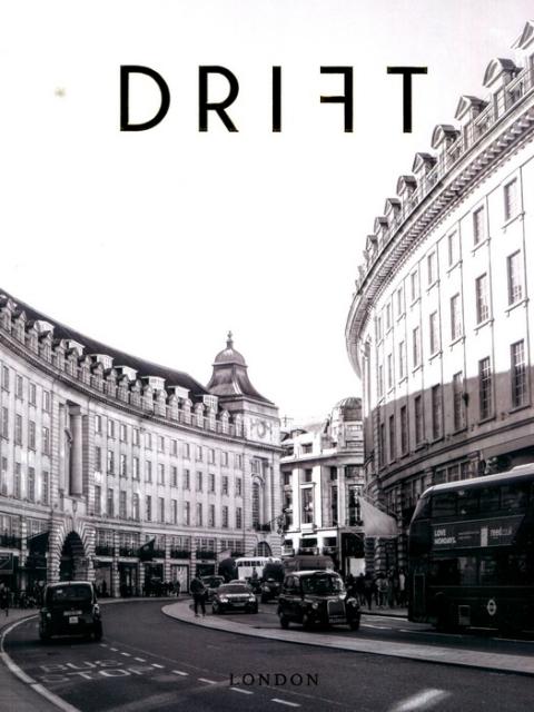 DRIFT Vol.8 : LONDON