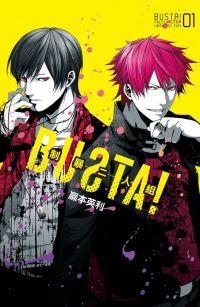 BUSTA!-制暴二人組(01)