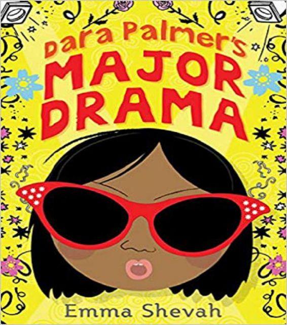 Dara Palmers Major Drama(外文書)