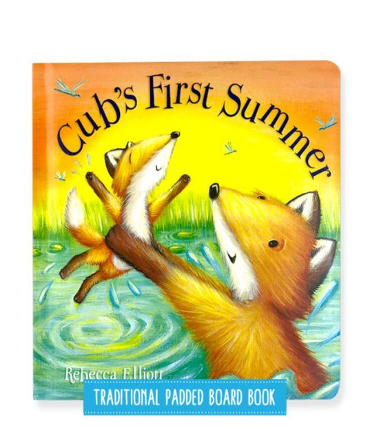 CUBS FIRST SUMMER(外文書)