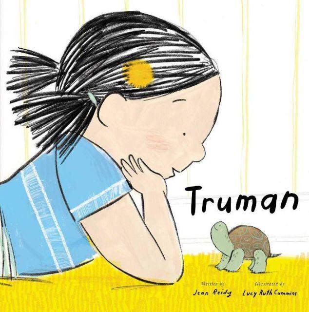 Truman 烏龜楚門(精裝)