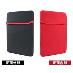 麗利-萊卡SBR防水布料 10吋 20CMX27.5CM筆電防震包.手寫板避震包.直式筆電包.筆電內包.滑鼠墊.滑鼠包