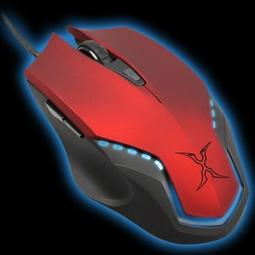 [威威3C] FOXXRAY 狐鐳 FXR-BM-08 鐵甲戰狐光學電競滑鼠