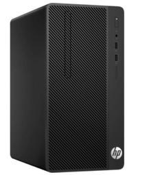晶來發含稅 2YD07PA HP 280 G3 微型直立Win10Pro 280G3MT/I5-6500/4G/1TB