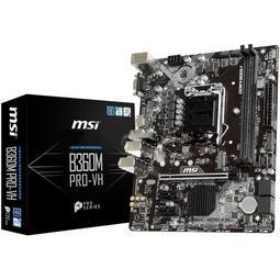 【羅傑3C】微星 MSI B360M PRO-VDH 主機板 H360M PRO VDH 8代 八代 1151 V2