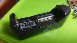 [S&R] 18650 14500 鋰電池充電器 充電座 單節