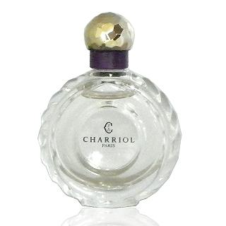 Charriol 夏利豪同名女性淡香水 5ml 無外盒包裝