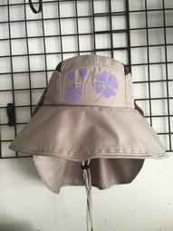 帽子 工作帽 遮陽帽 漁夫帽 米色