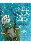 國家地理經典童話:冰雪女王