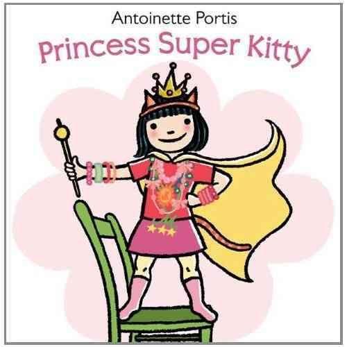 Princess Super Kitty