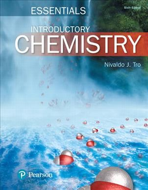 Introductory Chemistry Essentials + Masteringchemistry With Etext Access Card
