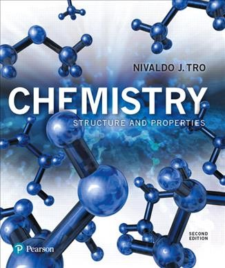 Chemistry + Masteringchemistry With Etext Access Card