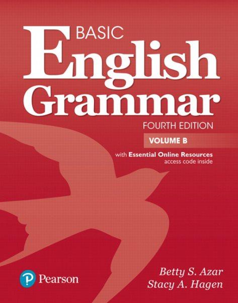 Basic English Grammar + Online Resources
