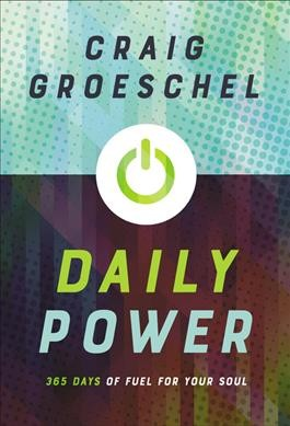 Daily Power