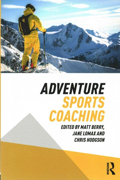Adventure Sports Coaching