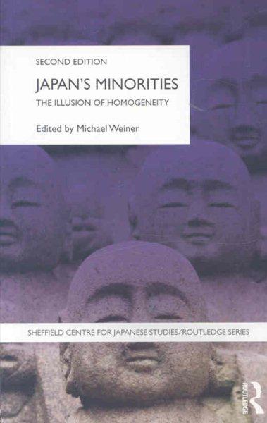 Japans Minorities