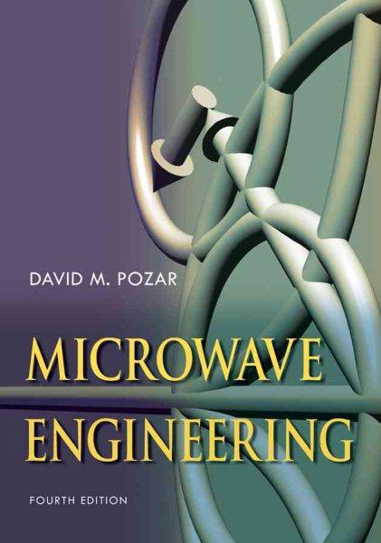 Microwave Engineering