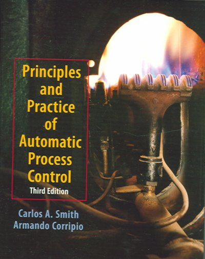 Principles And Pratices Of Automatic Process Control