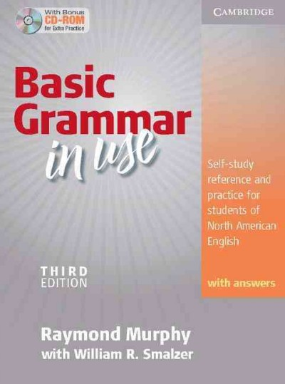 Basic Grammar in Use, Students\