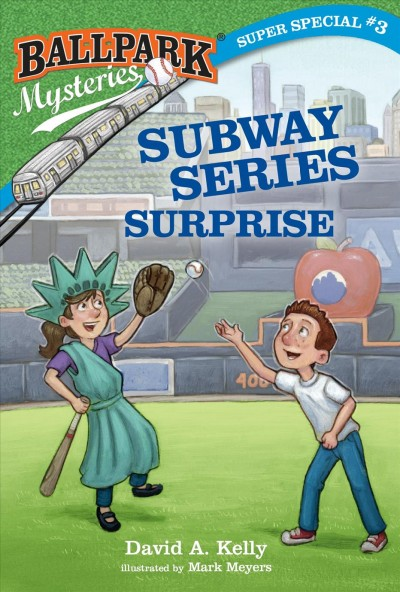 Subway Series Surprise