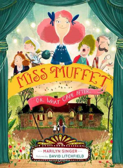 Miss Muffet, or What Came After