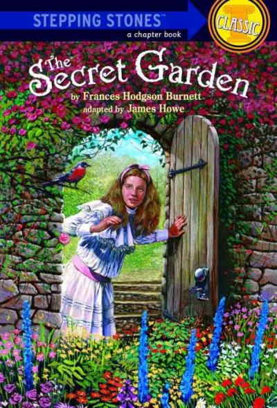 The Secret Garden (Bullseye Step into Classics)