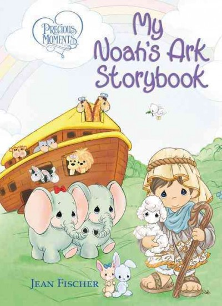 Precious Moments My Noah\