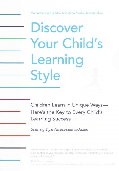 Discover Your Child\